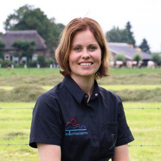 Chantal Bennink Massagetherapeut